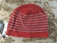 NWT: Banana Republic Beannie Hat. One Size. Reversible