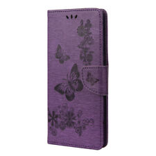 For LG Velvet / G9 Stylo 5 Patterned Wallet Card Leather Flip Phone Case Cover