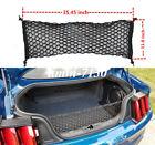 Car Trunk Cargo Net Envelope Style Universal Auto Interior Parts Accessories