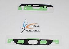 Kleber Klebepads Adhesive für Samsung Galaxy S7 EDGE SM-G935F Glas Rahmen