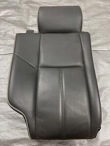 2006-2010 Hummer H3 Rear Right Passenger Seat Upper Cushion