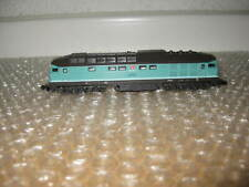 Minitrix Nr.12879 Diesellok BR 234 der DB /T071