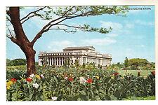 Philippine Legislative Building - Manila Photo Postcard c1950's / Philippines