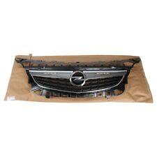 ORIGINAL Opel Frontziergitter Lüftungsgitter Kühlergrill ASTRA J oben 13300945