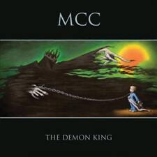 MAGNA CARTA CARTEL (SWEDISH BAND) - THE DEMON KING [DIGIPAK] NEW CD