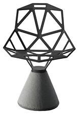 Chaise Magis Chair One design Konstantin Grcic Noir