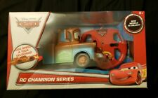 Tow mater RC champion series toy cars