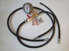 Messgerät für K-Jetronic KE-Jetronic Pressure Tester Mengenteiler Warmlaufregler