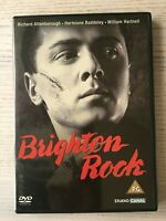 Brighton Rock -  DVD - Richard Attenborough