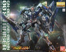 MG Mobile Suit Gundam 00V Double O The Riser 1/100 Gunpla Bandai From Japan F/S