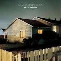 Silversun Pickups - Neck Of The Woods Nuevo LP