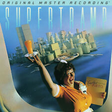 Breakfast in America [Numbered Limited Edition Hybrid SACD] by Supertramp (CD, 2017, Mobile Fidelity Sound Lab)