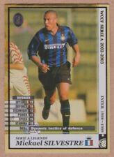 Inter Milan Football Trading Cards Serie A