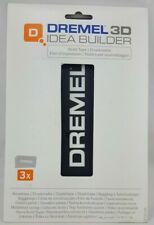 DREMEL 3D20 Idea Builder, Druckmatte  - 2615BT01JA