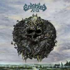 Entombed A.d. - Back To The Front NEW CD