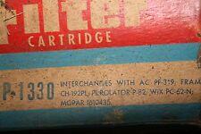 Salem P-1330 oil filter element: IHC etc.