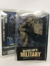 Military Series 1 Air Force Special Operations Command CCT Black Action Figure