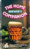 The home Brewer's companion - David Shearer - Livre - 141206 - 2503046