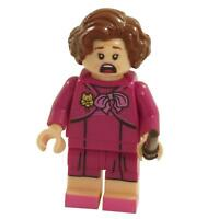 LEGO Harry Potter Delores Umbridge Minifigure from 75967 Bagged
