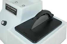 "BUTW 4"" HiTech diamond lapidary  rock cutting  trim saw 220 volt model"
