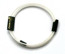 White Custom Color Sennheiser HD25 Cable DIY Wrap Kit HD25-1 II Braid