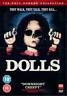Stephen Lee, Ian Patrick Wi...-Dolls (UK IMPORT) DVD [REGION 2] NEW