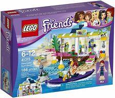 LEGO Friends Heartlake Surf Shop 41315 Building Toy
