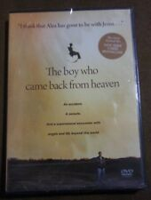 The Boy Who Came Back from Heaven Christian DVD Documentary NIP 2010 Inspiration