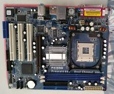 ASRock P4I65G, Socket 478, Intel Motherboard