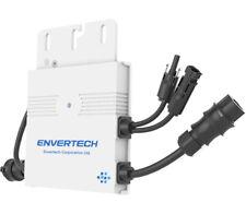 Micro-onduleur pour panneau solaire jusqu'à 300 watts Envertech EVT300 (300w)