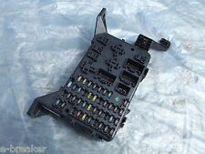 1S7T--14A073-AE FUSE RELAY BOX BOARD   From FORD MONDEO 2.0 ZETEC MK3