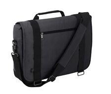 Genuine Dell Half Day Messenger Notebook Laptop Bag 15.6''  40cm JN2RP 460-11800