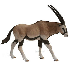 Papo 50139 Oryx Antelope Wild Animal Figurine Model Toy -  NIP