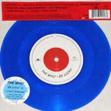 Rock Pop 45 RPM Speed Vinyl Records