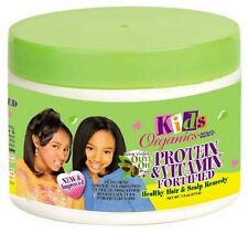 Africa's Best Organics Kids Hair & Scalp remedio 7.5 Oz