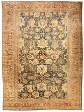 Antique Persian Sultanabad Rug BB3946