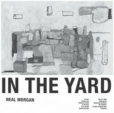 Neal Morgan - In the Yard [New CD]