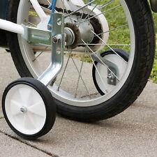 "2x 12""""-20"""" Stützräder Kinderfahrrad 12-20 Zoll Stützrad Kinder Fahrrad"