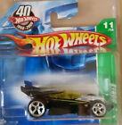Hot Wheels Treasure hunt super Drift Kings Short Card