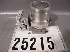Pfeiffer Turbo Pump Vakuumpumpe mit TIC 250 Controller #25215