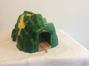 Brio Jungle Tunnel With Sound