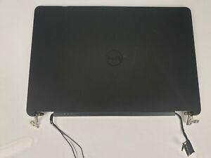 Genuine Dell Latitude E7450 TOP COVER + LCD SCREEN FRAME