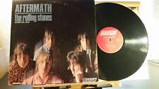 The Rolling Stones Aftermath London LL 3476 Mono 1E,1F 1st press