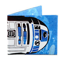 Dynomighty disney STAR WARS FILM R2-D2 ROBOT MIGHTY WALLET made of tyvek DY-830