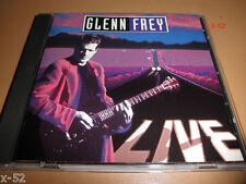 GLENN FREY cd LIVE eagles hits DESPERADO lyin eye TAKE IT EASY medley MCAD-10826