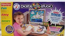 Fisher Price Digital Arts & Crafts Studio