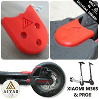 🛴NO MUDGUARD / SIN GUARDABARROS 🛴 - Cover/Tapa Xiaomi M365/M187/PRO 3D Printed