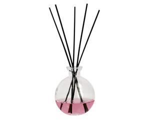 12 x Glasflasche Flasche Glasvase Vase Ballonflasche Höhe 105 Durchmesser 88 mm