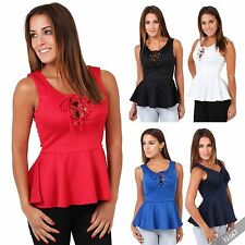 Polyester Party V Neck Tops & Shirts for Women