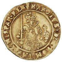 Brabant, Karl V, 1506–1555, Carolus d'or, Antwerp, F. 58, Delmonte 101